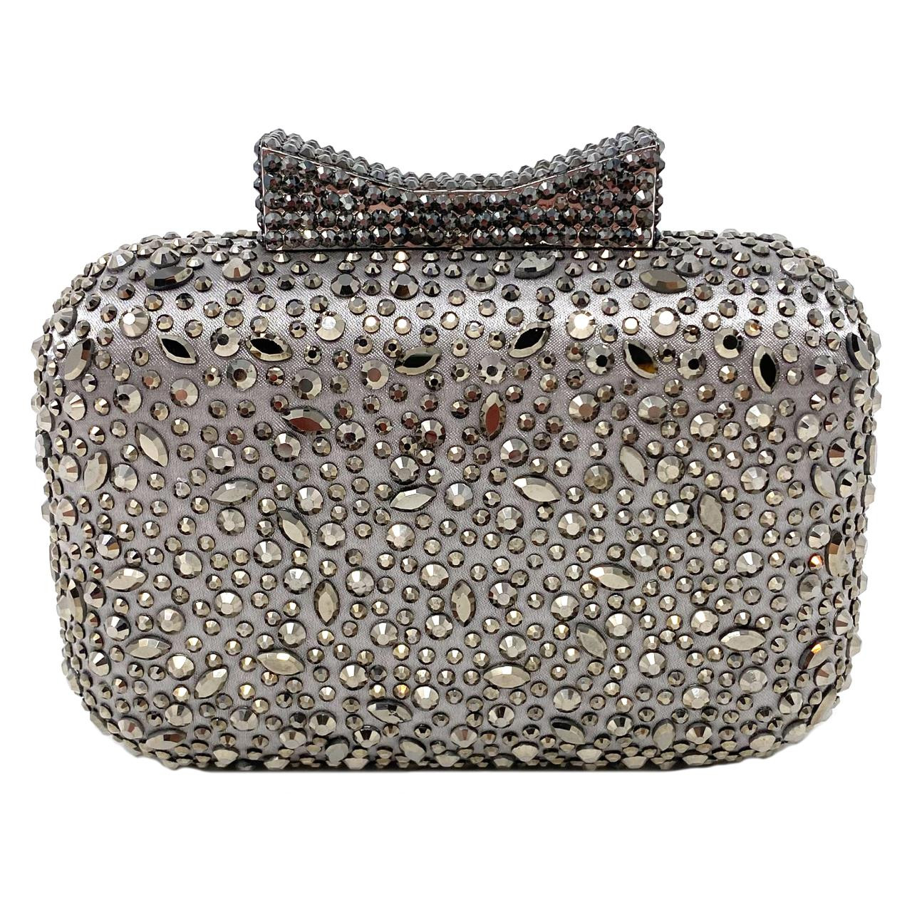 Go Getter Clutch* -