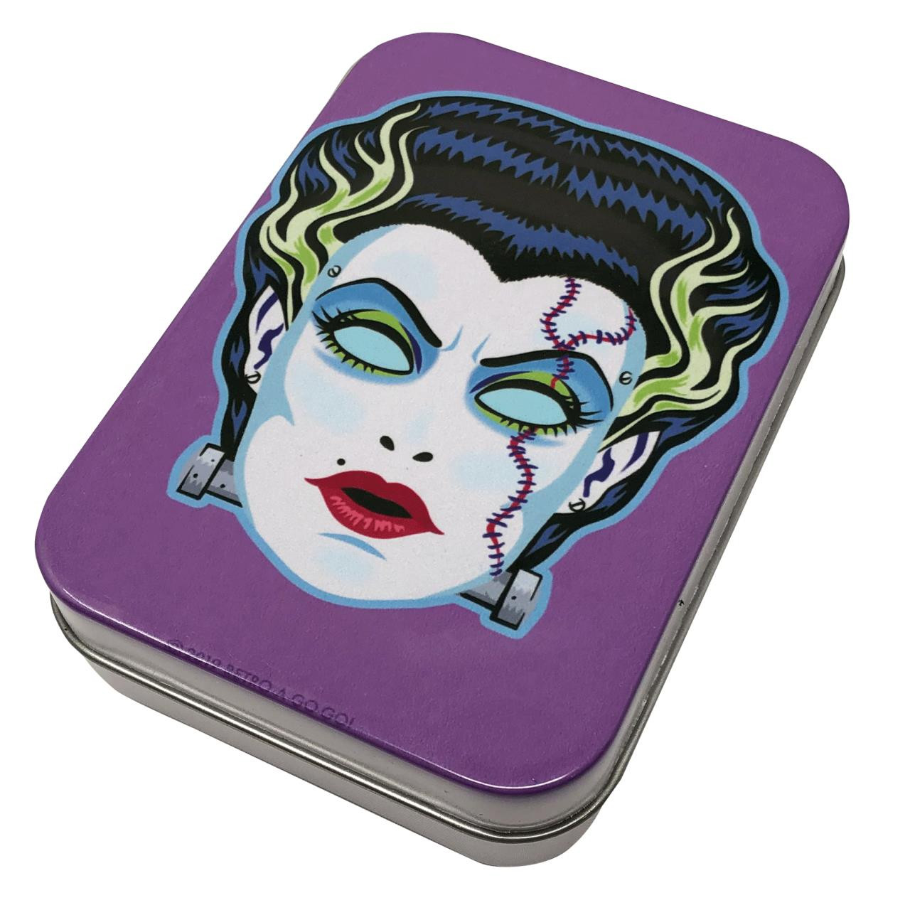 Nightmare Bride Lighter w/Tin* -