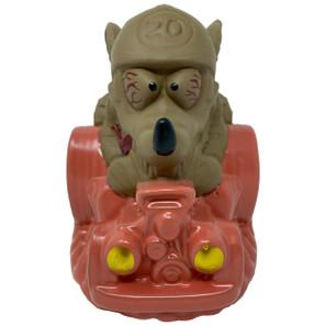 Year Of The Rat Ceramic Tiki Mug - Pink* -