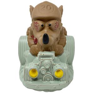 Year Of The Rat Ceramic Tiki Mug - Blue* -