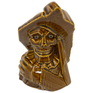 The Phantom Of The Opera Ceramic Tiki Mug - Brown* -