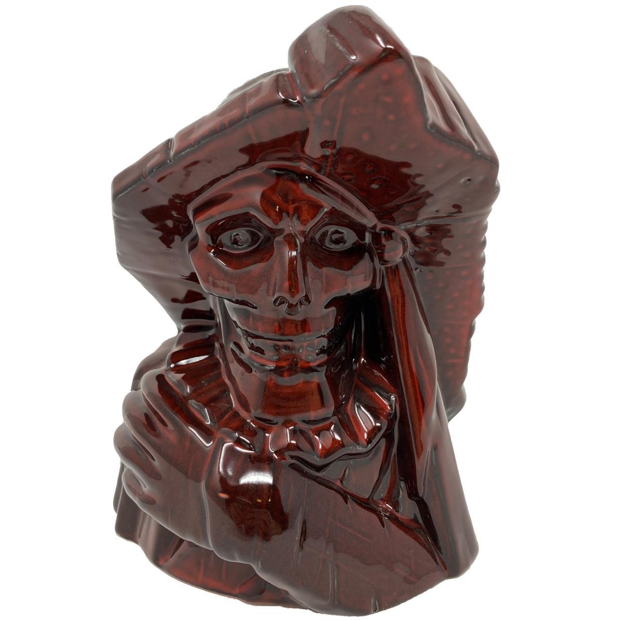 The Phantom Of The Opera Ceramic Tiki Mug - Crimson* -