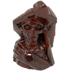 The Phantom Of The Opera Ceramic Tiki Mug - Crimson* -