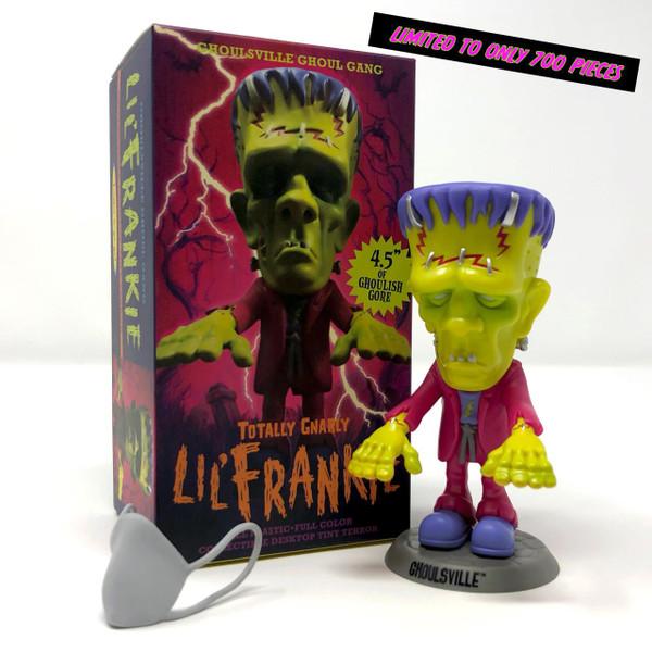 Totally Gnarly Lil' Frankie Tiny Terror* - 0659682809977