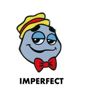 Imperfect Boo Berry Portrait Collectible Pin* -
