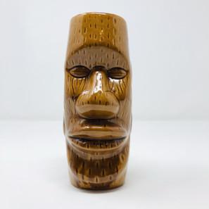 Tiki God Oasis Mug -