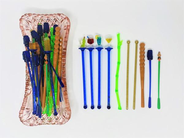 Swizzle Sticks Lot #2 -
