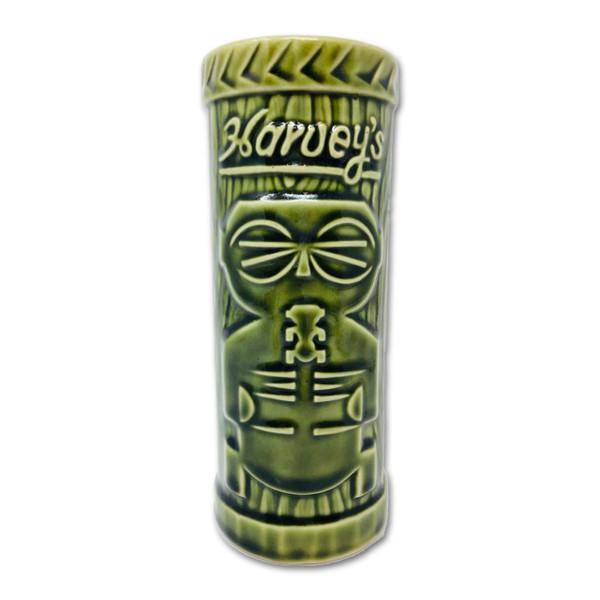 Sneaky Tiki Harvey's Lake Tahoe Tiki Mug – Made in Japan -