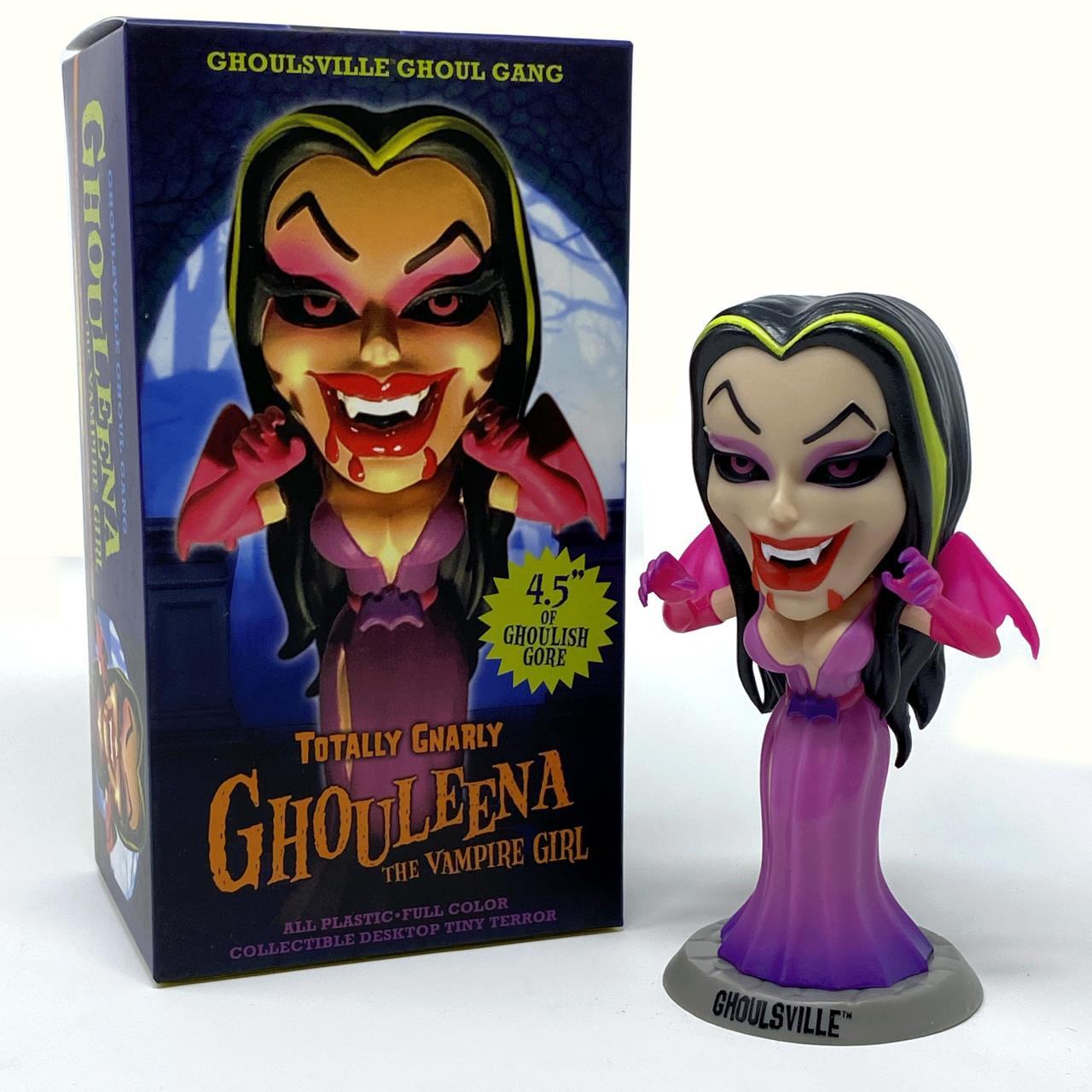 """Ghouleena """"Bloody Sweet"""" Tiny Terror Bundle* -"""