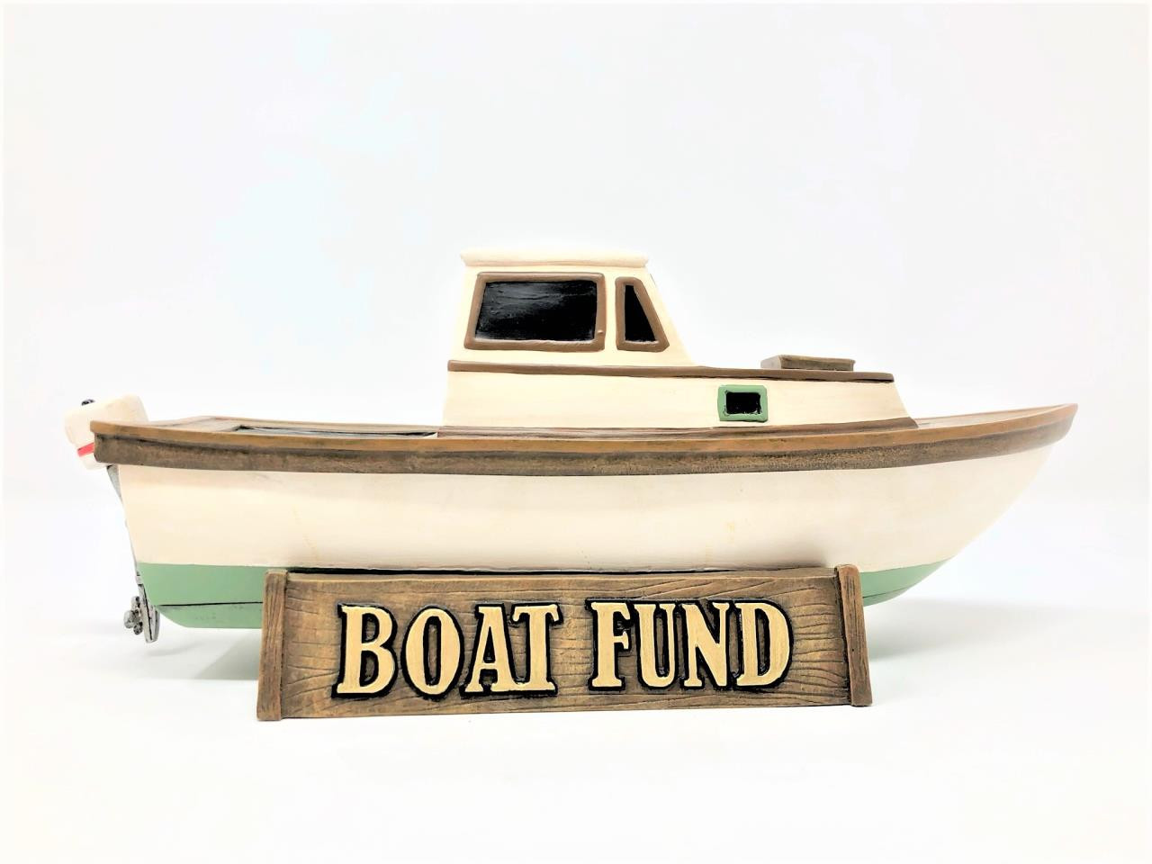 Boat Fund Bank -