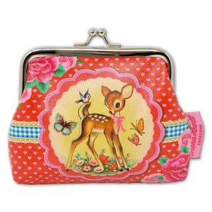 SugarLand Sweet Deer Coin Purse* -
