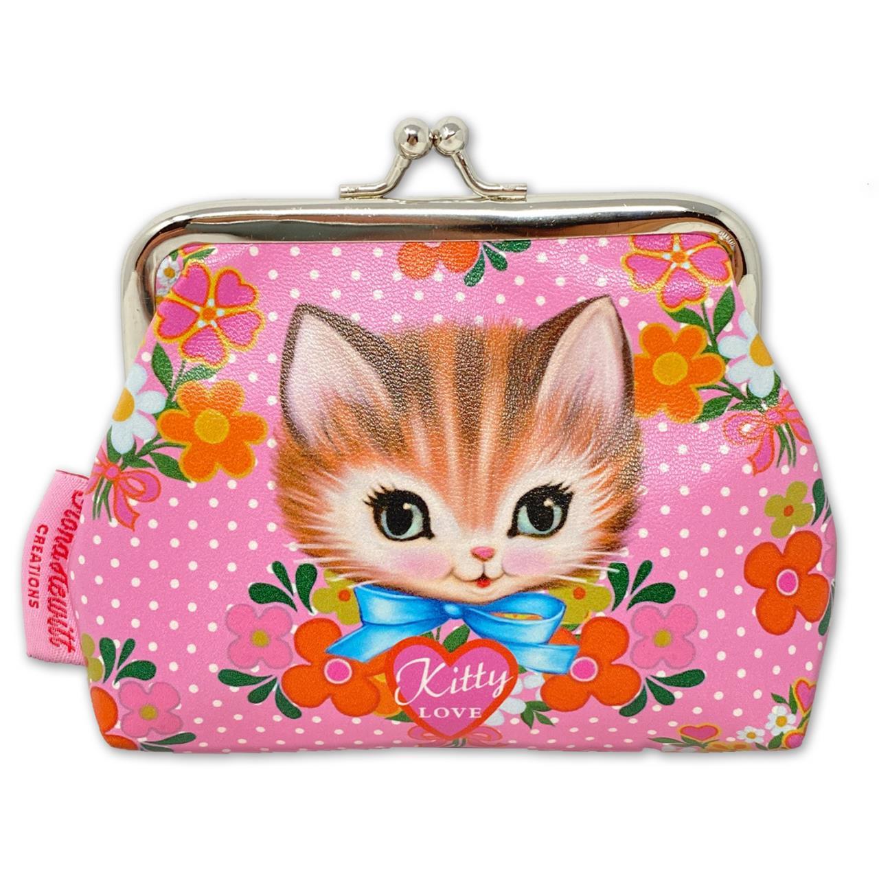 SugarLand Kitty Love Coin Purse* -