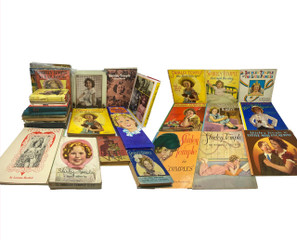 Shirley Temple 37 Piece Collection* -