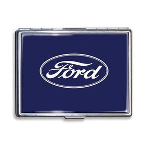 Ford Logo Cigarette Case