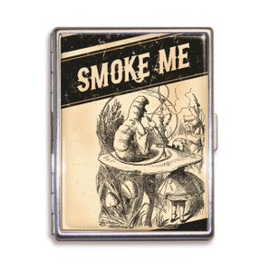Smoke Me Cigarette Case -