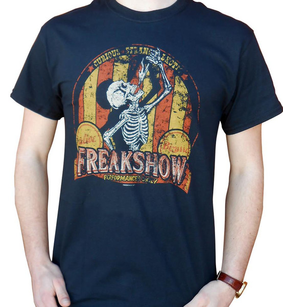 Freakshow Men's T-Shirt* -