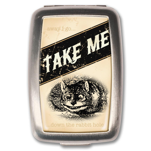 Take Me Pill Box - 0641938655063