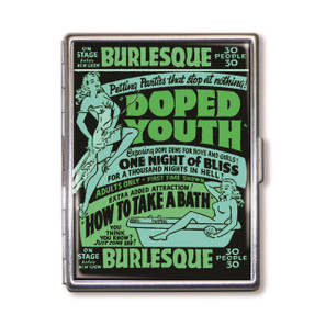 Doped Youth Cigarette Case