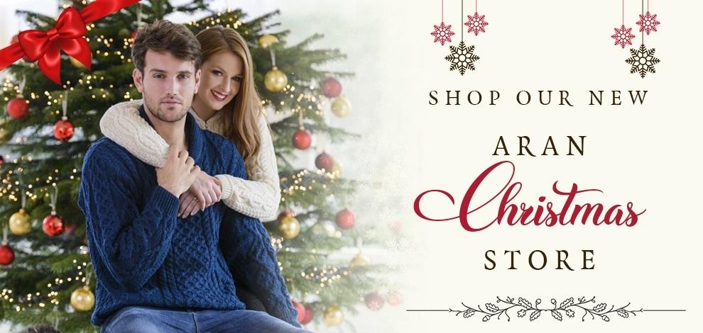 Aran Christmas Store 2019