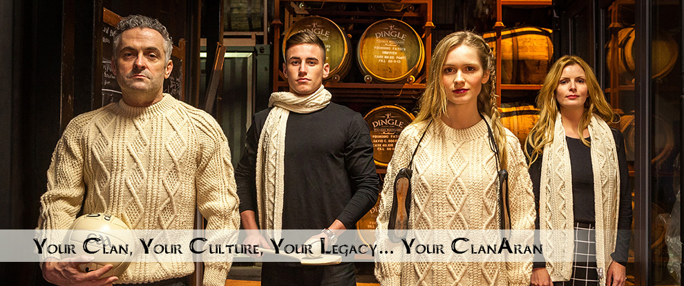 Irish Knit Sweaters Clan Aran Sweater Aran Sweater Market