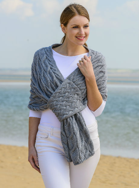 d72475fe771b Our Top 5 Sweaters For Her This Summer Season - Aran Sweater Market
