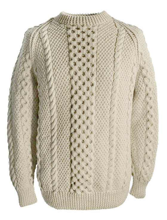 O'Connell Clan Sweater