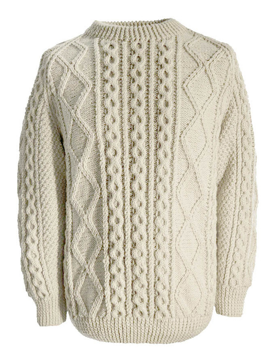 O'Brien Clan Sweater