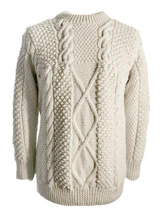 Murray Clan Sweater