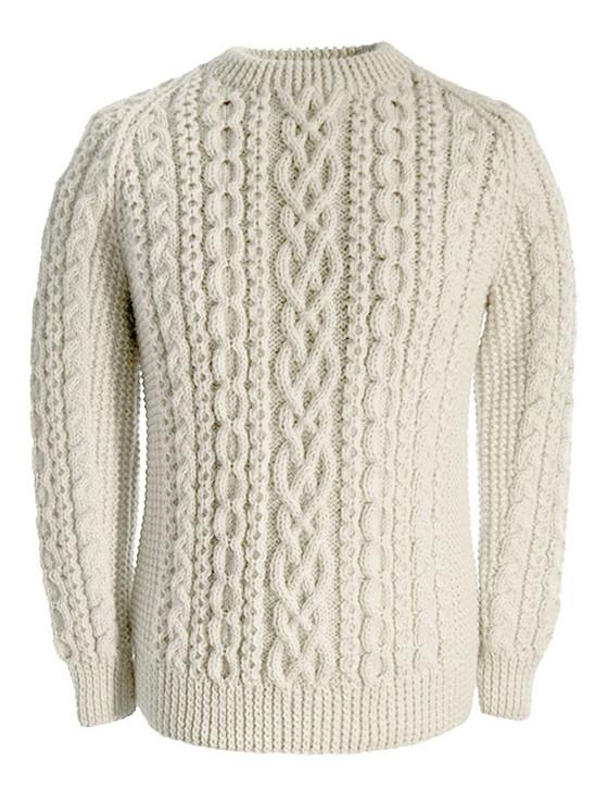 Kane Clan Sweater