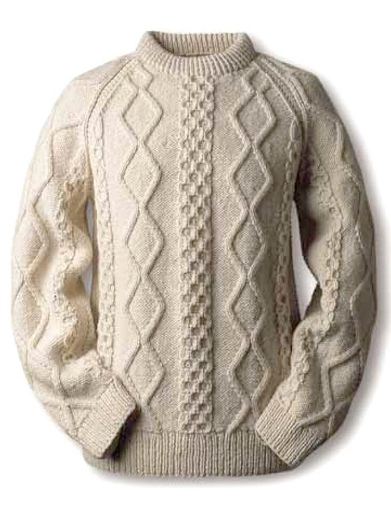 Callaghan Clan Sweater