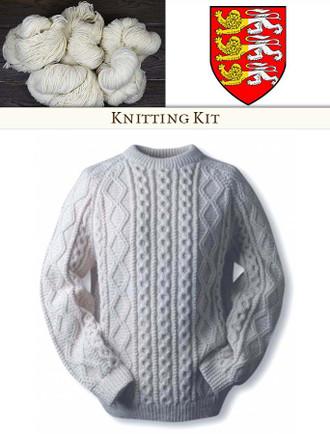 O'Brien Knitting Kit