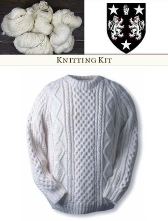 O'Donnell Knitting Kit