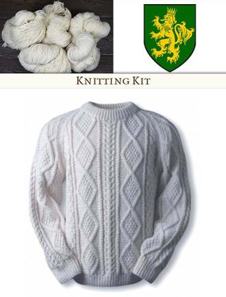 O'Connor Knitting Kit