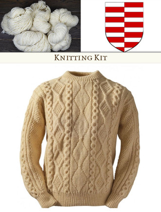 Aran Knitting Patterns Irish Sweater Pattern Aran Sweater Market