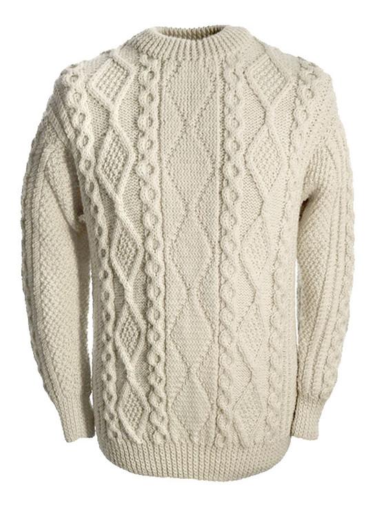 Barrett Clan Sweater