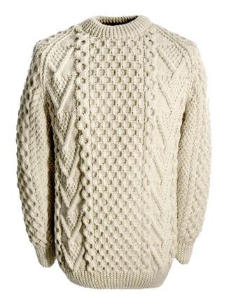 Brennan Clan Sweater