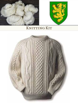 Duffy Knitting Kit