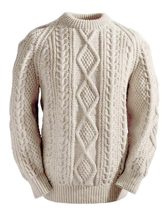 Flynn Clan Sweater