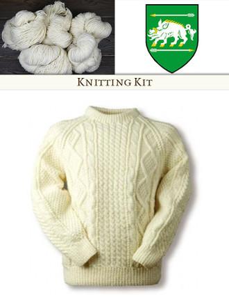 Hanley Knitting Kit