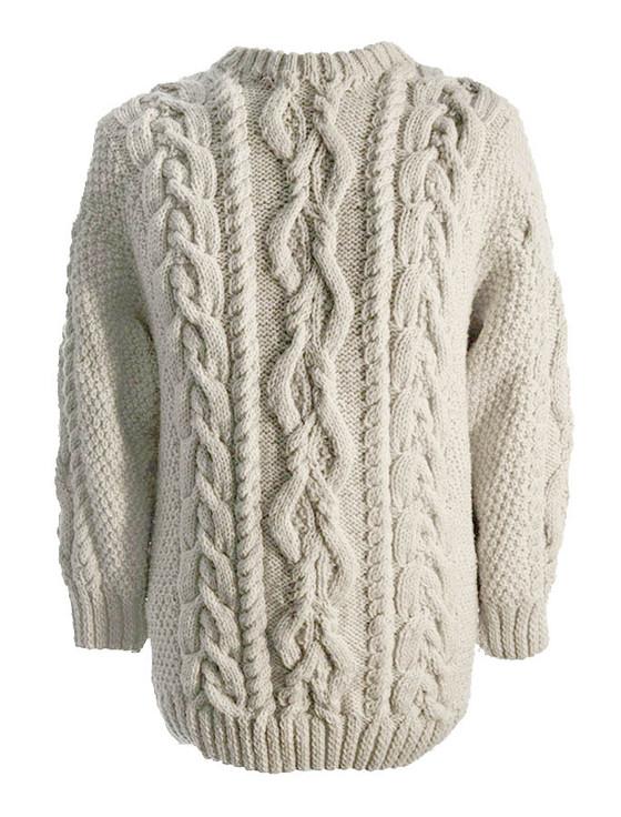 Hegarty Clan Sweater