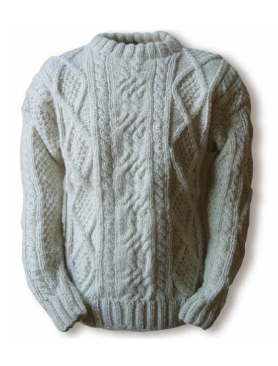 Joyce Clan Sweater