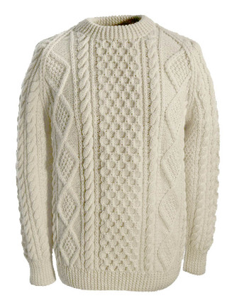 Kelleher Clan Sweater