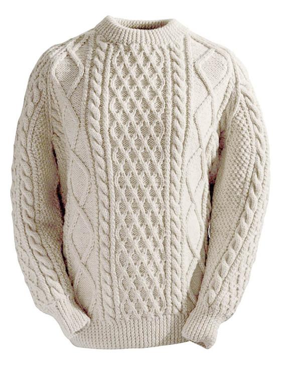 Kennedy Clan Sweater