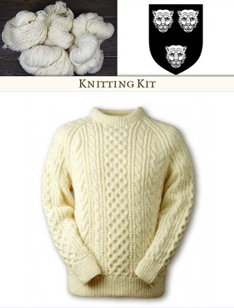 Magee Knitting Kit