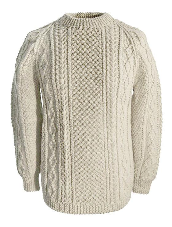 Mc Mahon Clan Sweater