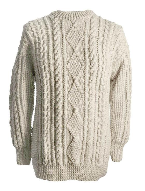 O'Flaherty Clan Sweater