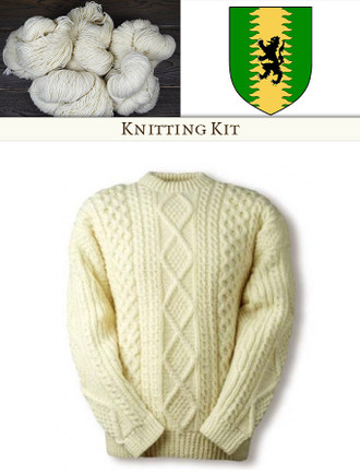 O'Hara Knitting Kit