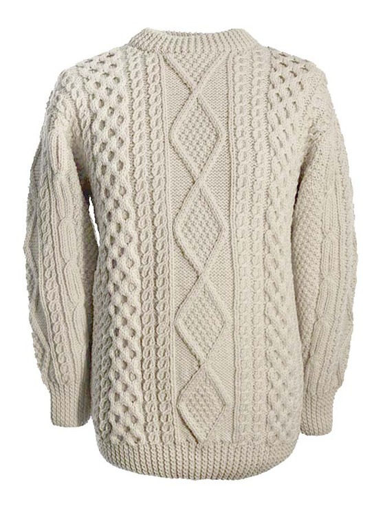 O'Hara Clan Sweater