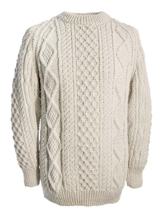 O'Meara Clan Sweater