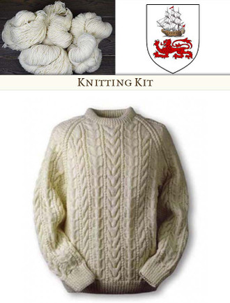 Twomey Knitting Kit